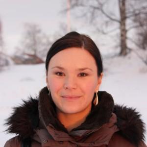 Annette Gerde Hansen 1