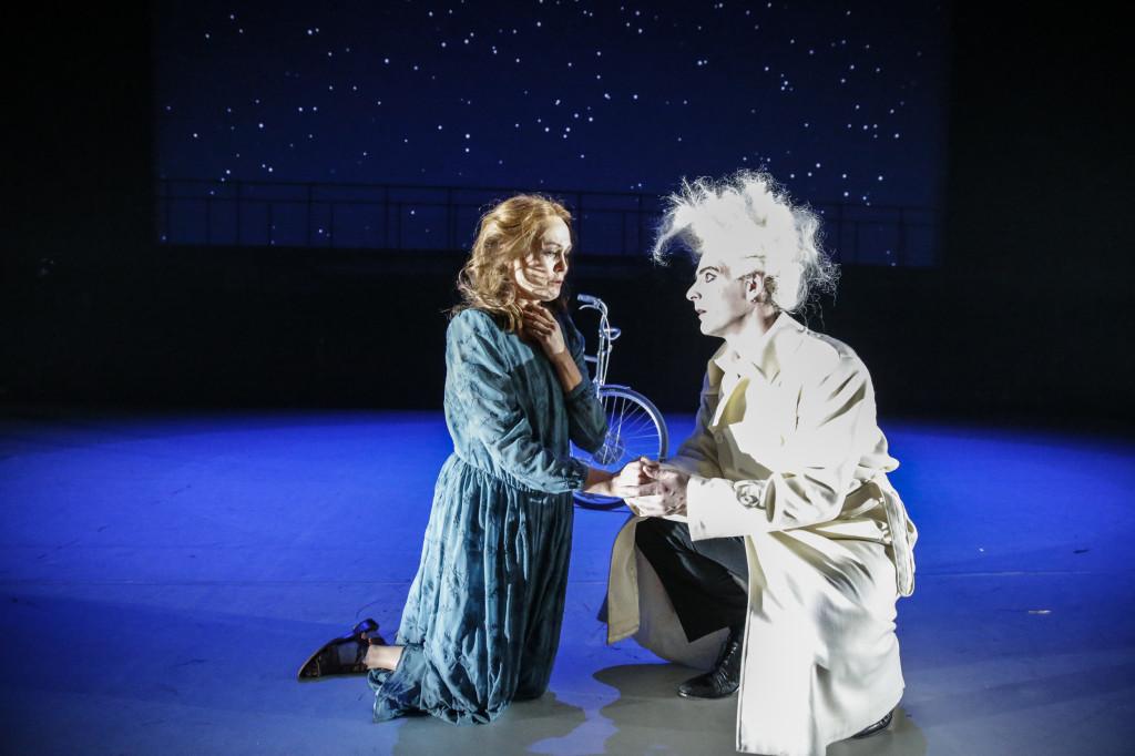 Foto: Per Maning / Det norske teatret