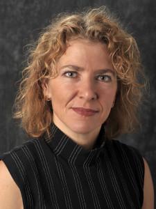 Senterleder - Senter for tverrfaglig kjønnsforskning