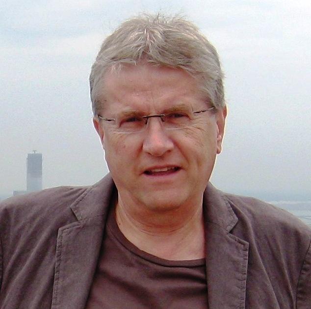 Einar Sand